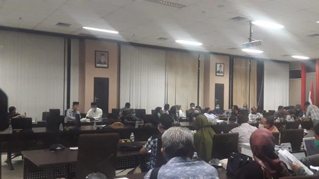 DBH Menurun Dratis, Dewan Kaltim Dibuat Sibuk Menggali Komponen Pendapatan