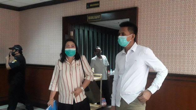 Usulan MYC Pemprov Kaltim Ditolak Oleh Banggar DPRD Kaltim.