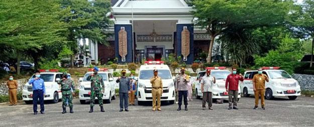 Walikota Jaang: Akhirnya Pemkot Samarinda Mempunyai Laboraturium Berjalan