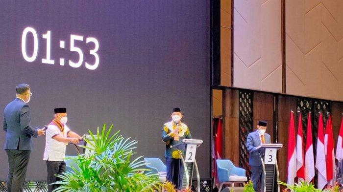 Malam Ini  KPU Samarinda Gelar Debat Kandidat Jilid Dua