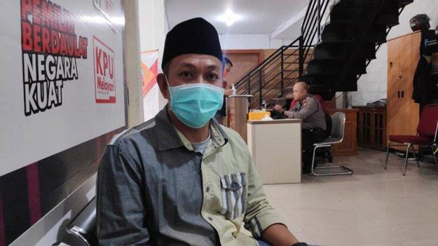 KPU Samarinda Tentukan 24 Jumah Undangan Pada Debat Jilid Dua