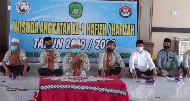 Program Satu Desa Satu Tafidz Terus Digalakkan Pemda Kukar