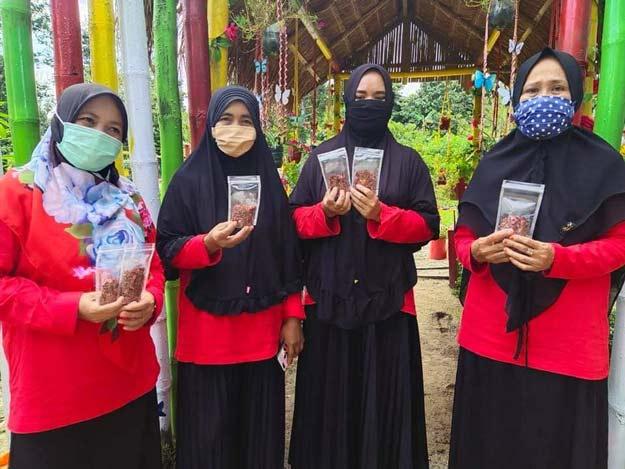 Dasa Wisma Pucuk Desa Batuah Dilirik Wisatawan