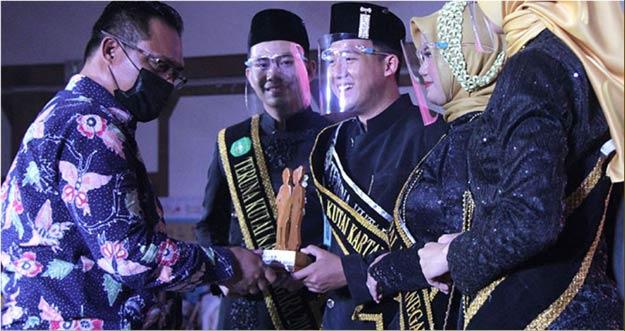 Plt Kadispar Kukar ingin Teruna Dara Berperan Promosikan Pariwisata Kukar