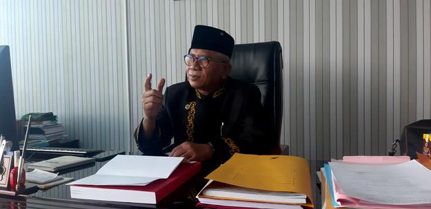 Kadis Kominfo Kukar Apresiasi Semua Pihak Yang Ikut Terlibat dalam Pembentukan KIM