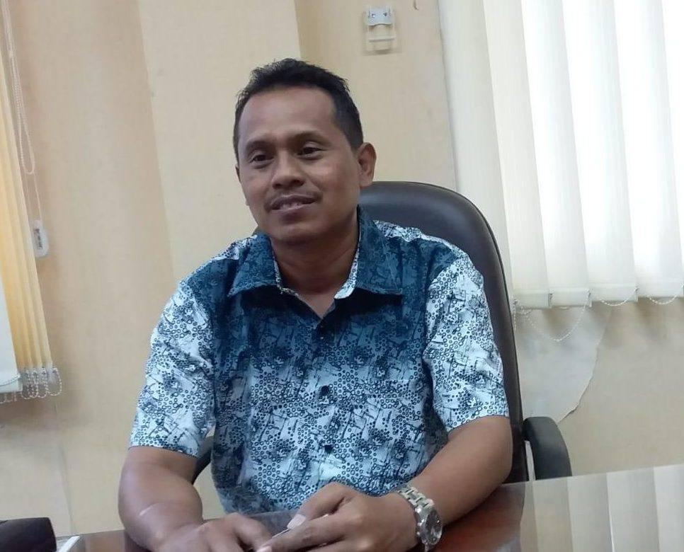 DPRD Samarinda : Laju Pertumbuhan Ekonomi Samarinda 2021 Diprediksi Rendah