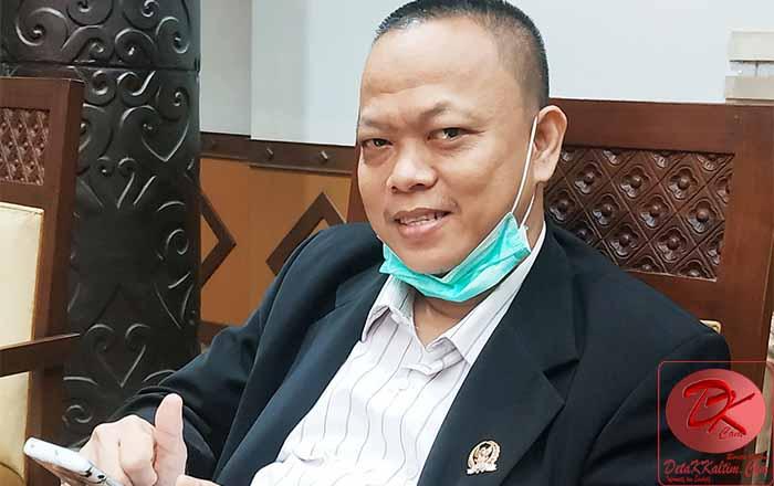 DPRD Samarinda Meminta ABPD 2021 Di Realisasikan Awal Tahun