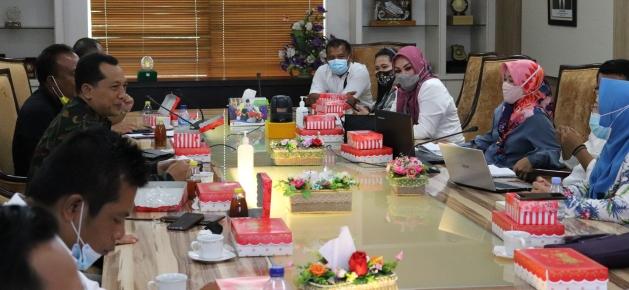 DPRD Beberkan Strategi Jitu Menjaga Ketahanan Pangan di Kaltim