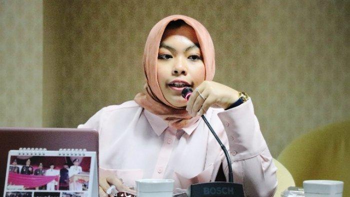 Siti Rizky : IKM di Kaltim Harus Memanfaatkan Tekonologi Pengemasan