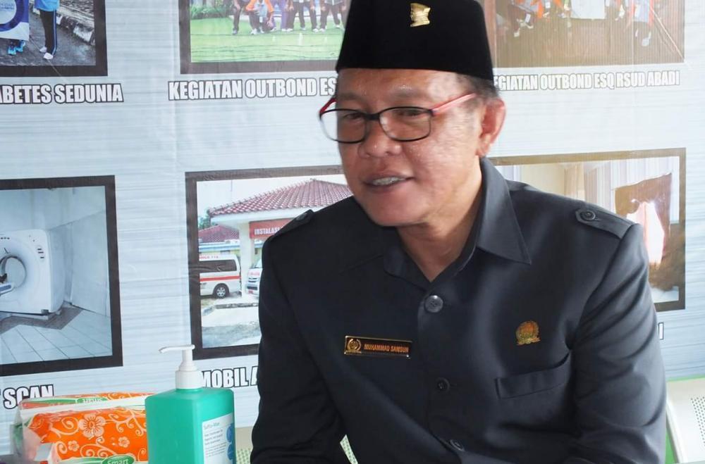DPRD Kaltim Sayangkan Tambang Ilegal di Sungai Merdeka Samboja