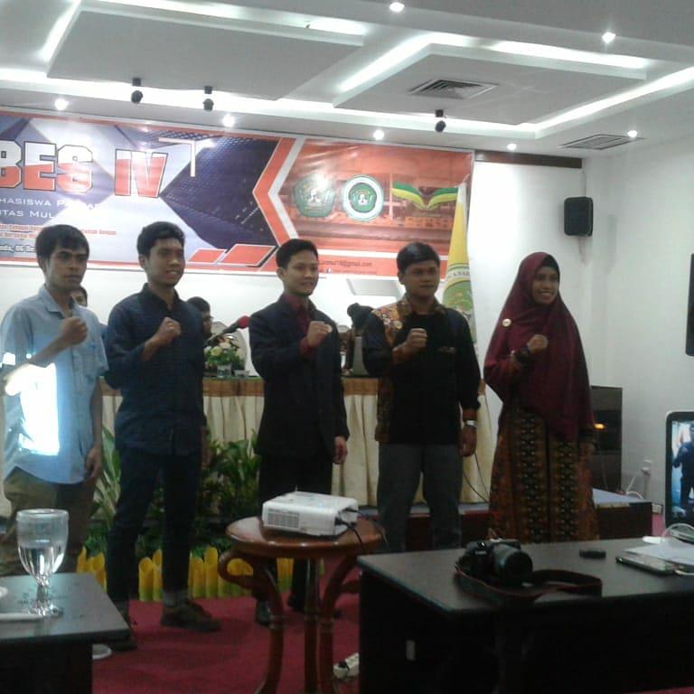 Himpunan Mahasiswa Pasca Sarjana Unmul Punya Pengurus Baru