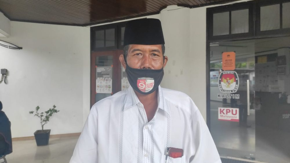 Sekretaris PPDI Sambut baik Gagasan KPU Samarinda