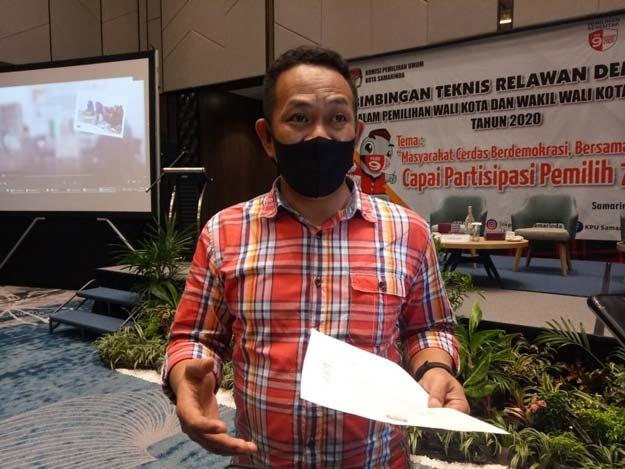 Malam ini KPU Samarinda Gelar Debat Publik Putaran Terakhir
