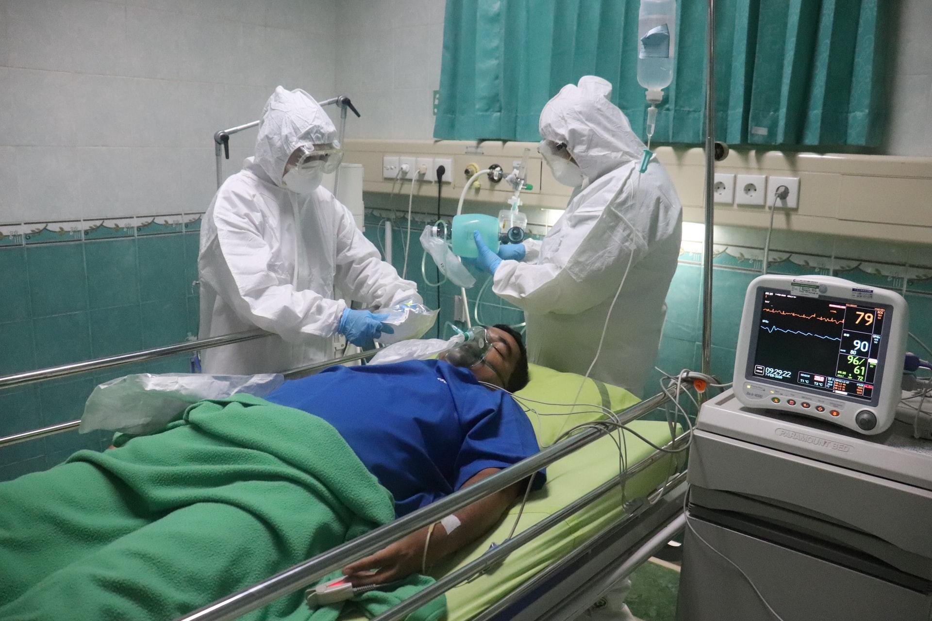 Bertambah Lagi, Pasien Covid-19 Meninggal saat Isolasi Mandiri