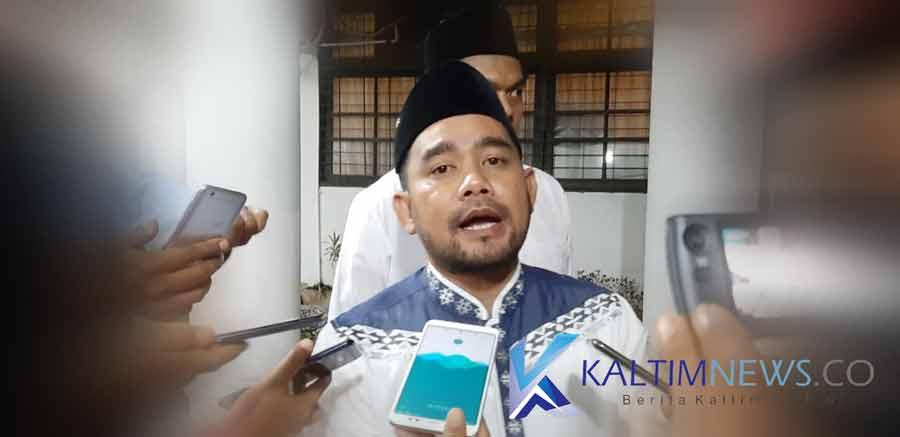 Disebut Curang, KPU Kaltim masih On The Track
