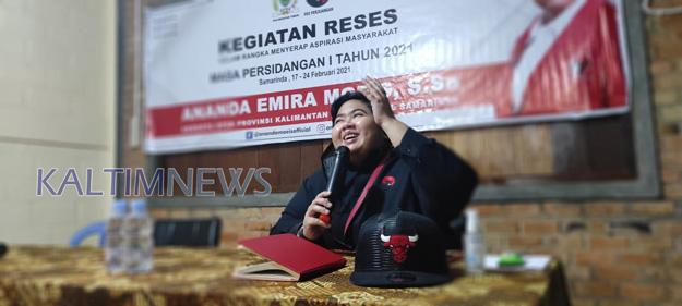 Disorot Dewan Pembangunan Turap SKM Kembali Dilanjutkan
