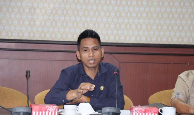Sutomo Jabir: Kepala Daerah Baru, Harus Lebih Proaktif