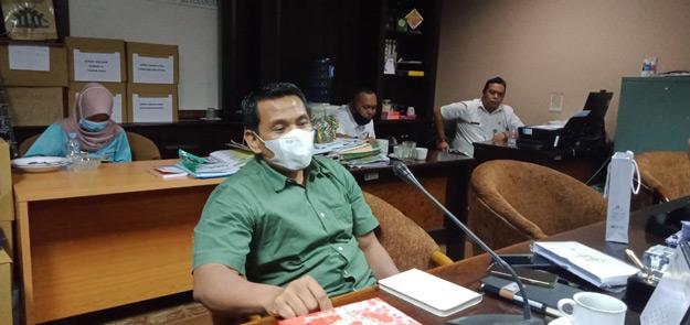 Gelar Rapat, DPRD dan Disdikbud Kaltim Bahas PPDB 2021-2022