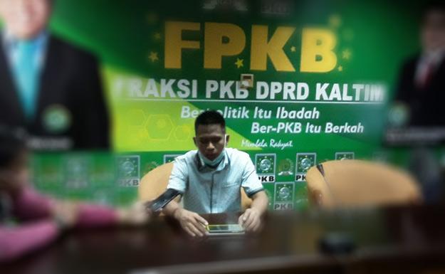 Sutomo Jabir Tak Setuju, Rencana Pemkot Bontang Yang Ingin..