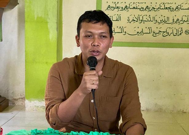 Jabat Ketua DPC PKB, Puji Hartadi Target 15 Kursi di Parlemen Kukar