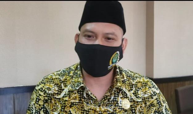 Salehuddin Sebut Anggran Percepatan Penanganan Covid-19 Rawan di Korupsi