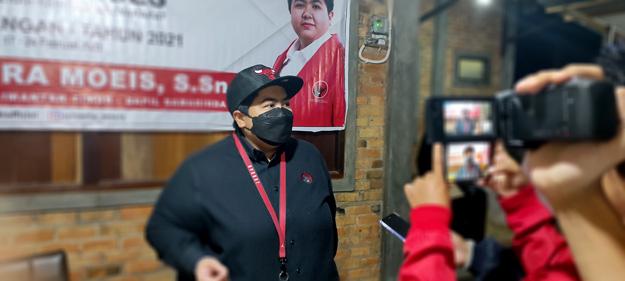 Ananda Emira Moeis Mengutuk Keras Aksi Pengeboman Geraja di Makassar