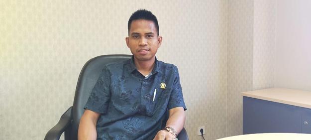 3 Tahun Kepemimpinan Isran-Hadi, Sutomo Jabir: Mereka Gagal Total