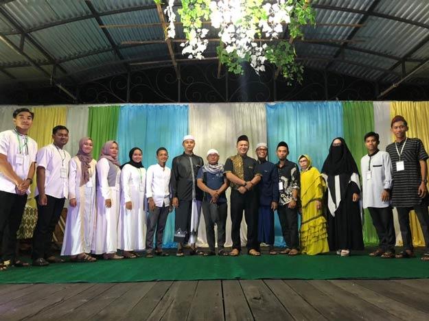 Pemuda Desa Semayang Gelar Festival Ramadan