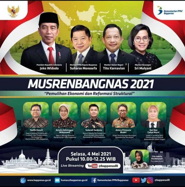 Kebijakan Fiskal 2022 Belum Mendukung Pemulihan Ekonomi Hijau