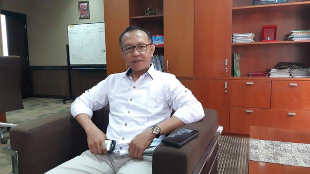 Muhammad Samsun: Dengan DOB Akan Ada Keterbukaan Akses