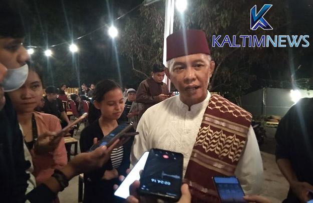 Muhammad Samsun Sesalkan, Jalan Ini Rusak Akibat Aktivitas Hauling