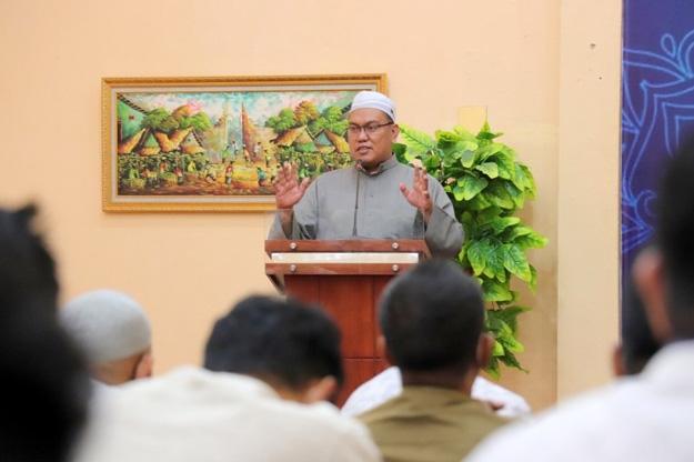 Gelar Halal Bin Halal, Kadis Diskominfo Kaltim Pesan Ini