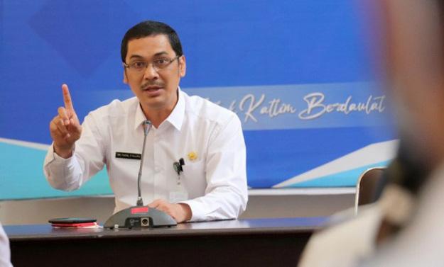 17 Agustus Mendatang, 3 Wilayah Penyiaran Analog di Kaltim Akan Ditutup