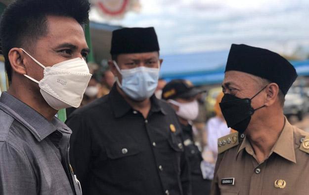 Sutomo Jabir Sebut Pengelolaan Ketahanan Pangan Dikaltim Tidak Maksimal