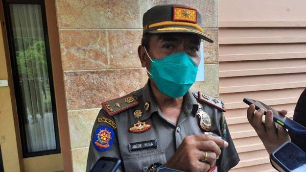 Gede Yusa Imbau Warga Untuk Tetap Terapkan Protokol Kesehatan