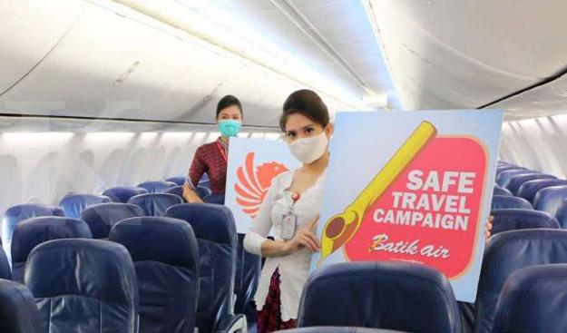 Terbang Bersama Lion Air Group Kini Dengan Tarif PCR, Antigen Terjaugkau