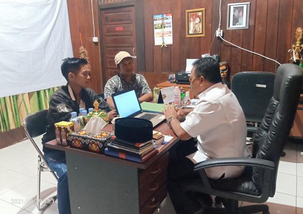 DPD KIM Nusantara Mahulu Terbentuk