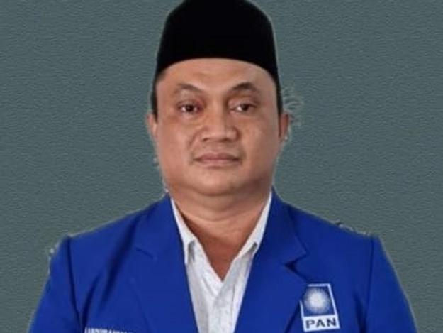 31 Oktober Pengurus DPD PAN Mahulu dikukuhkan