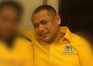 Alphad Syarif tetap Pimpin Dewan Samarinda