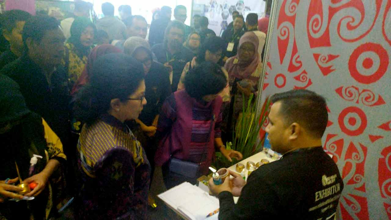 Poltekes Kaltim Raih Juara 2 Terfavorit dari 38 Poltekkes Se-Indonesia