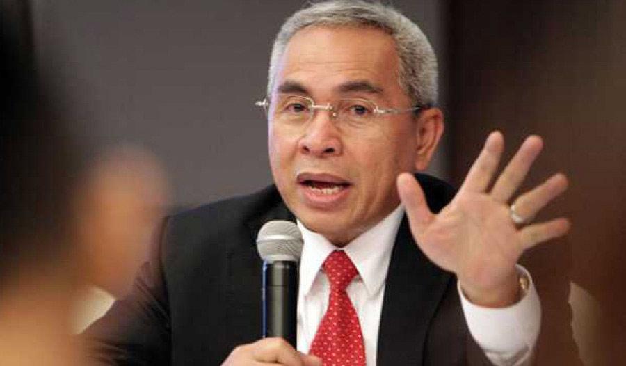 Gubernur Isran Sebut PAD Kaltim Rp 32 Triliun Terlalu Kecil