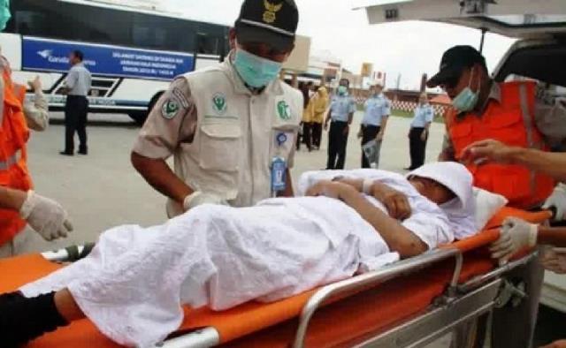 7 Jamaah Haji Embarkasi Balikpapan, Meninggal