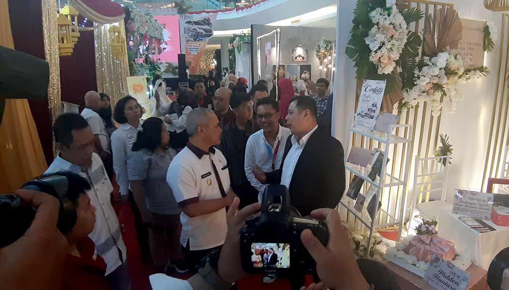 BWF 2019 Resmi Dibuka oleh Wawali Samarinda