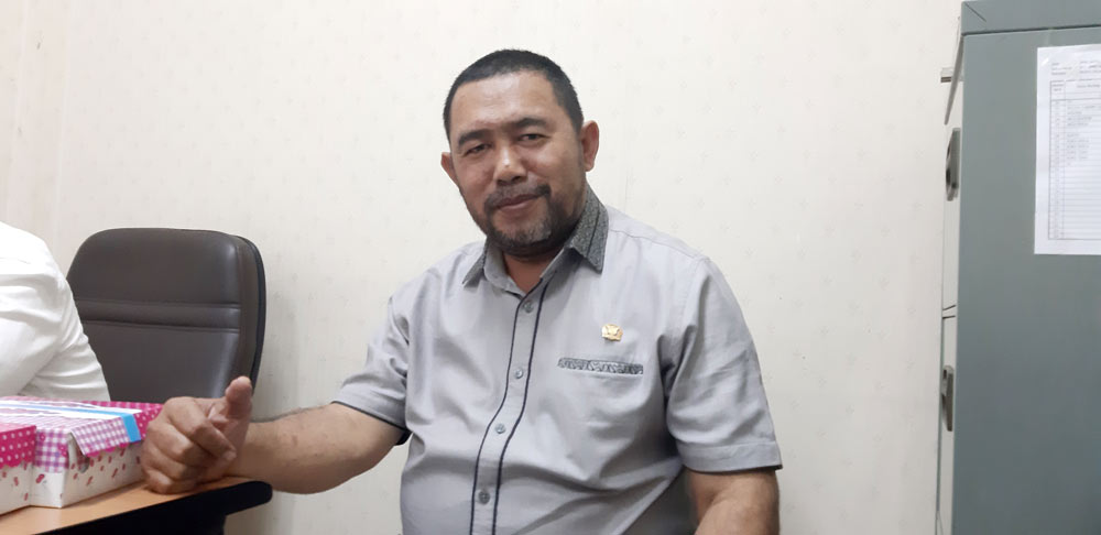 Faharuddin: Fraksi Golkar Sudah Siap di Dewan Samarinda