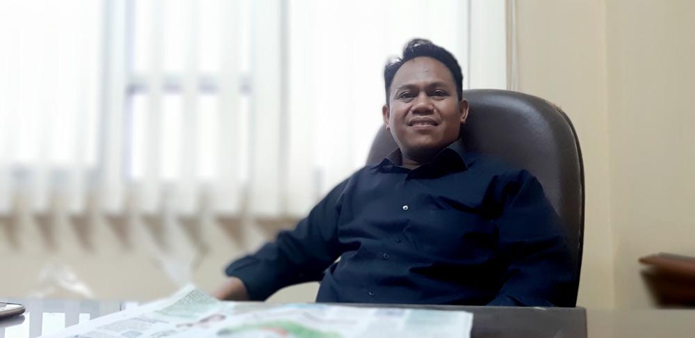 H Samri Saputra : Ingin Ada Penambahan Gedung SLTP di Samarinda Seberang
