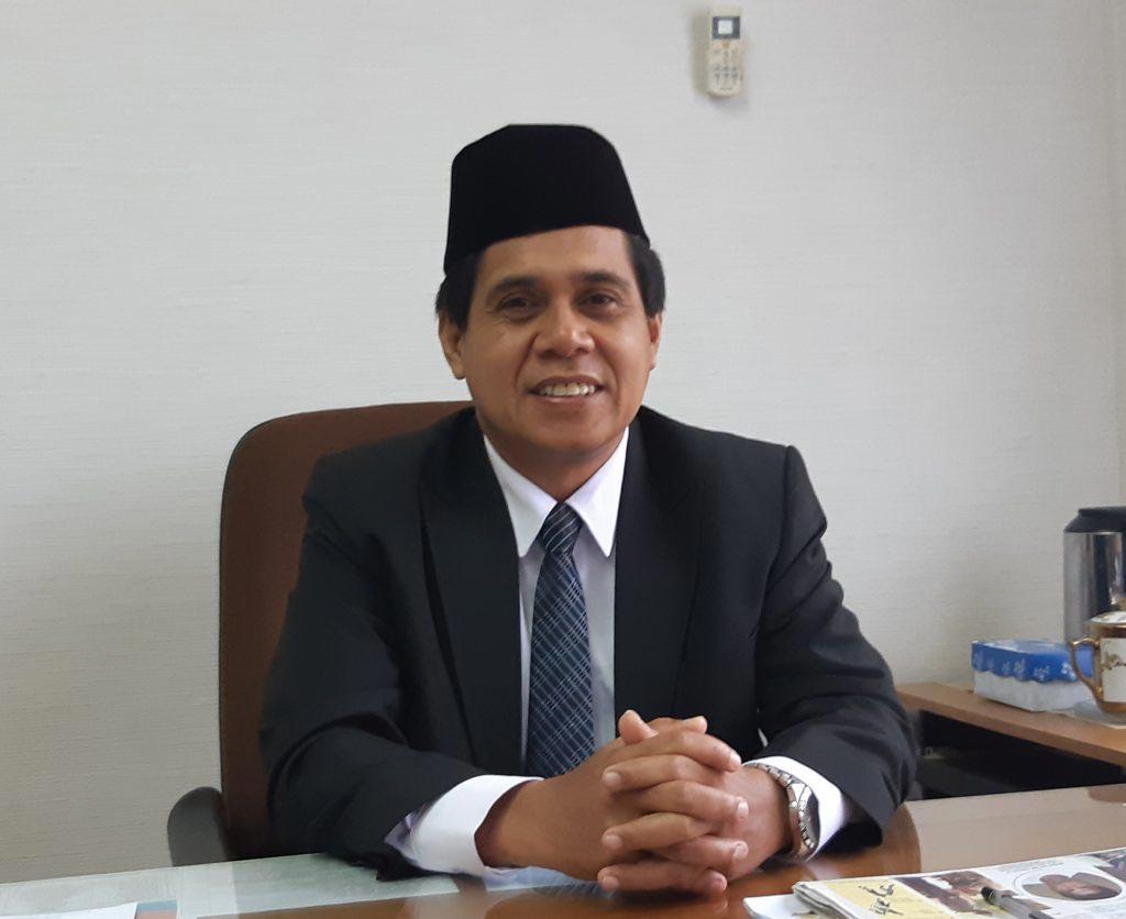 Helmi Abdullah Ditunjuk Sebagai Ketua Fraksi Gerindra