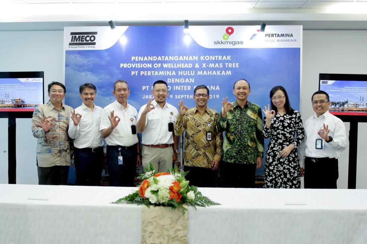 SKK Migas Berkomitmen Mengembangkan Industri Dalam Negeri Dan Menjaga Efisiensi