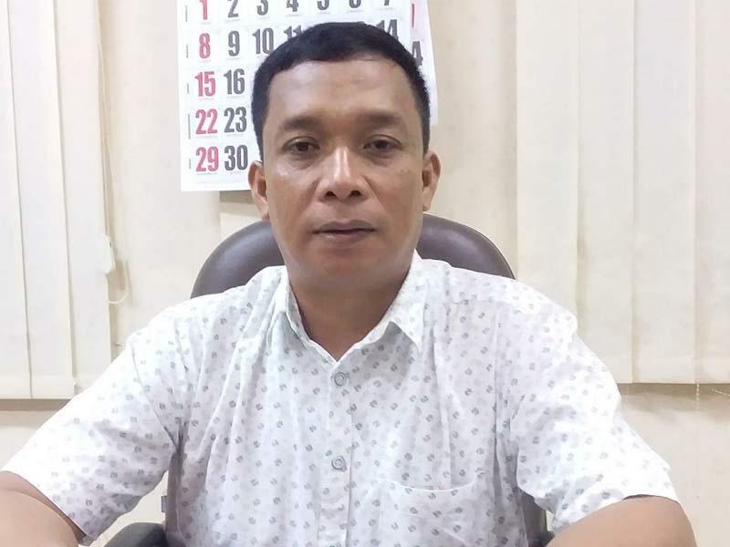 Duduk Sebagai Anggota DPRD Samarinda, Syamsuddin Siap Perjuangkan Aspirasi Masyarakat