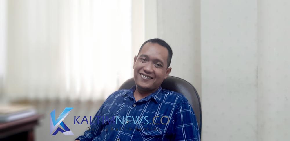 Suparno: RTH Samarinda tidak capai 30 persen