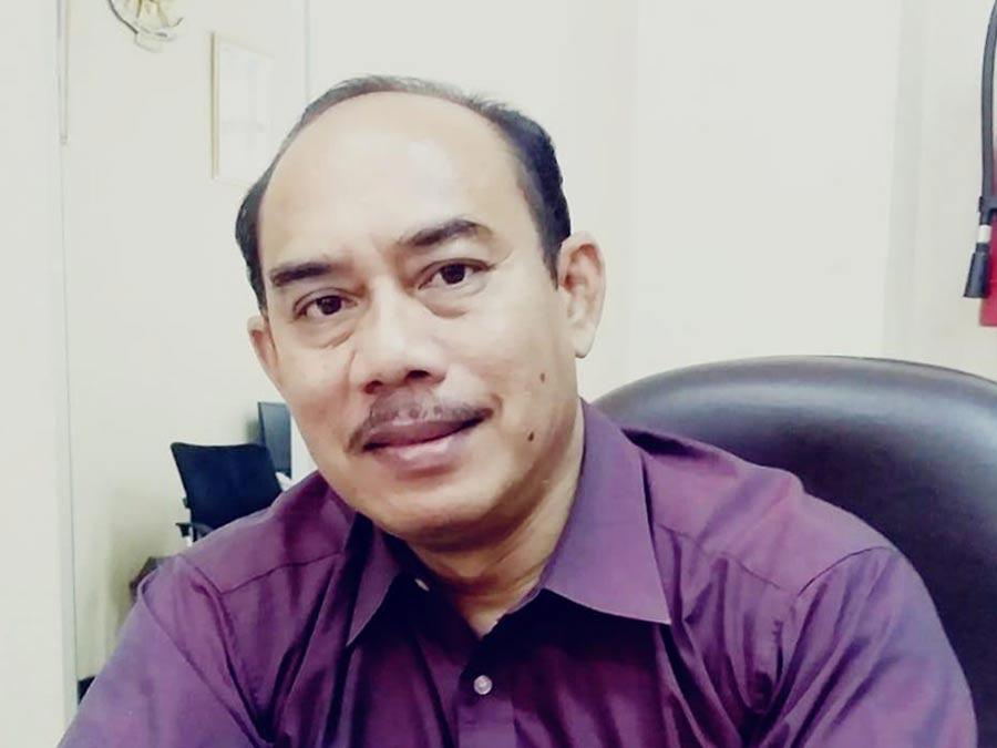 Ahmad Vanandza Hendak Siapkan Mobil Ambulance Tiap RT